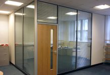 office-partition Birmingham