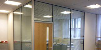 office-partition Birmingham